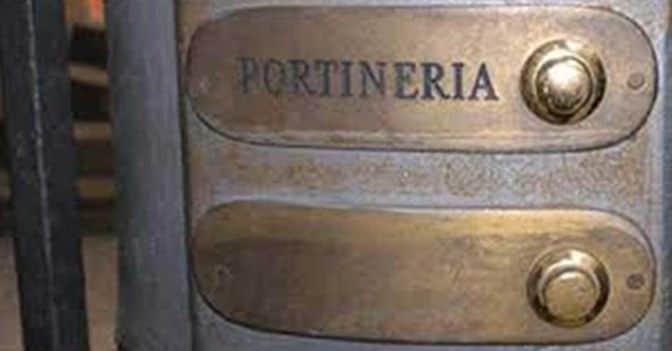 Il portiere condominiale fa i conti col Covid-19: contratto, orari e mansioni