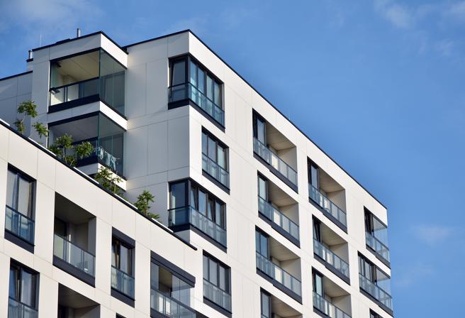 Super ecobonus edilizio a rischio senza le assemblee di condominio
