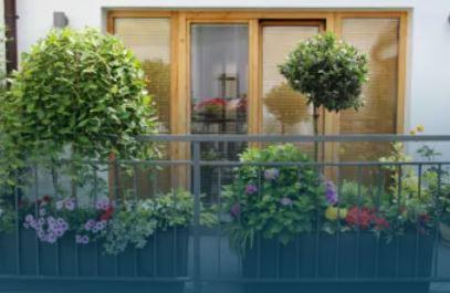 Quale parte del balcone è condominiale?